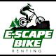 E-SCAPE Bike | ebike verhuur | Saint-Hubert & Florenville